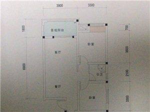 广汉天鹅堡小区低价出售,房子13年入手,一直是毛坯房!现低价出售一口价