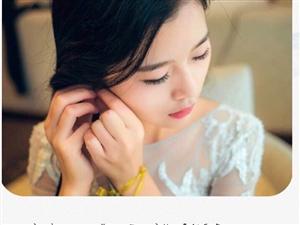 承接??婚礼跟妆新娘妆韩式裸妆生活