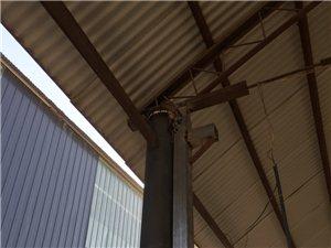 专业升顶子,彩钢板房,专业的施工设计团队