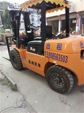 叉车出租松桃县叉车:3吨―7吨叉车出租
