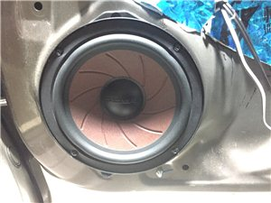 本田音响升级,小小改动,大大提升!