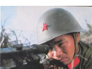 对越自卫反击战,哪些领导人的子女上了战
