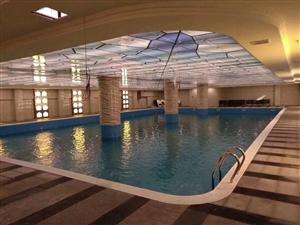 蓝山国际公馆开了淋浴场所是真的吗?