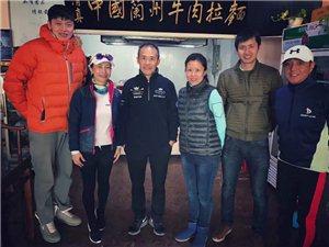 【张家川名人】前国家奥运赛艇队员常勇平