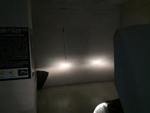 荆门改装,福特翼虎升级双光透镜氙气大灯!