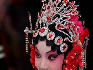 宝坻网络春晚摄影:安静的守候