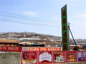 大关山里发现美味佳肴,一段视频流出