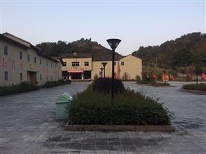大北山革命历史纪念馆前段时间去了革命历史
