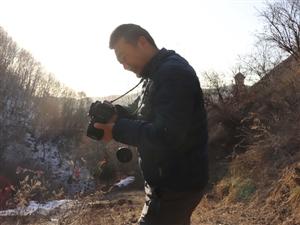 中国大关山摄影俱乐部、张家川在线第七场活动走进恭门集市和老庵寺