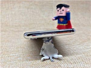 急出一天iPhoneX