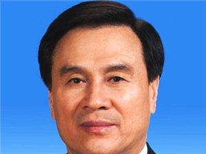 杨晶国务委员、国务院秘书长职务被撤