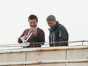 中国大关山摄影俱乐部、张家川在线第11场活动拍十四社火