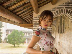 韶关市旗袍