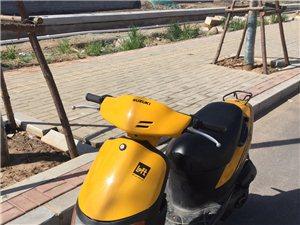 去外地工作,摩托车便宜处理啦……1800元电启动。联系电话:13838803198