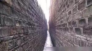 亳州蒙城一人巷的典故,历史悠久,背后故事如此偶然!
