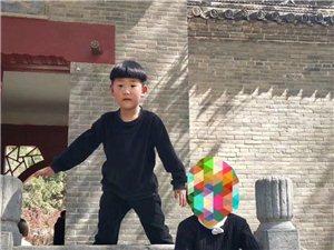 急急急???看到的谢谢转发潘鼎奥,男,5岁,于2018年4月14日下午1点走