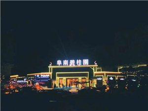 阜南碧桂园最豪华社区您还在等什么
