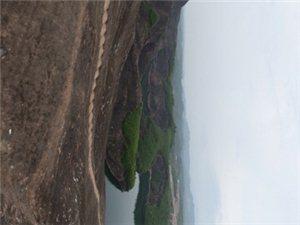 湖南郴州高椅岭(图片合成)