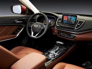 智享未来,驭见美好,新智尚美好SUV预售火热开启