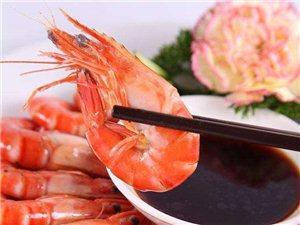 盛和记精品白灼虾价格优惠联系电话15826325866