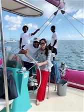 我在印度洋过一把