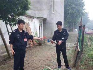 涡阳县公安局陈大派出所开展清剿罂粟行动去的显著效果