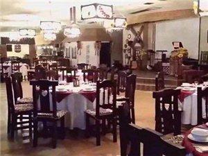 乌克兰文化餐厅