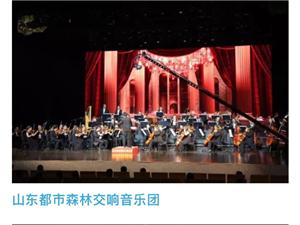 东营第三届胎教音乐会将于6.30号在雪莲大剧院演出