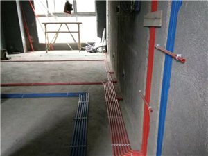 专业水电、灯饰安装及维修