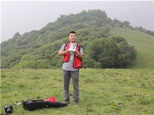 中国大关山摄影俱乐部拍摄第三届关山文化旅游节花絮