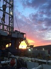 石油钻井队的经历