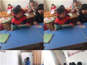 过一个黄金暑假,张家川的学生娃看过来