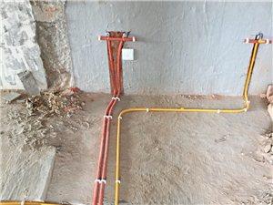 LESSO联塑管,家装无接管批发及安装,专注水电10余年,
