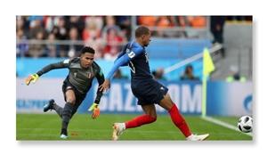 世界杯冠军预测
