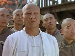 """著名武术影视演员计春华去世,《少林寺》里的""""秃鹰""""走了"""