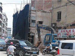 老板买楼后拆掉还路于民义举引发多方争议