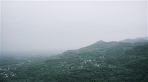 (大海摄影作品欣赏)雨后天梯
