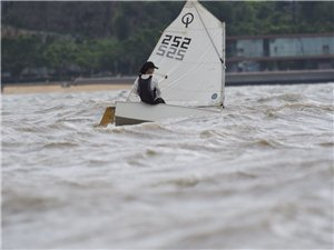 少年强则国强-省运会帆船帆板比赛精彩回放