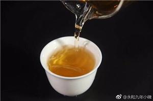 实用|普洱茶发霉了怎么办?