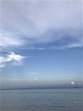 港珠澳大桥什么时候才能通车呀!