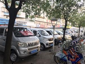 大家说说二手车长期停放在公共停放点的看法