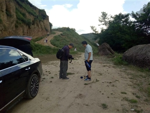 中国大关山摄影俱乐部第23次活动走进东峡小山村中山摄影�风