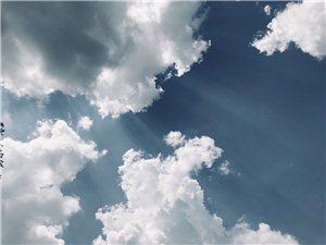 西河的天那么蓝