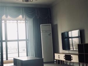 昌和时代繁华苑新房首次出租