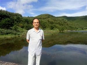 中国大关山摄影俱乐部第24次活动走进关山天池朝那湫