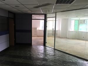华生大厦办公写字楼出租264平米(可分割132平米)