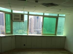 普陀区长寿路华生大厦办公写字楼出租(264平米可分割)