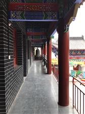 灵崖寺新景