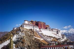 自驾西藏行招募中
