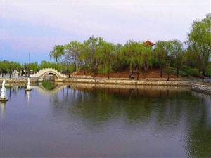 安国公园准现房可贷款包过户